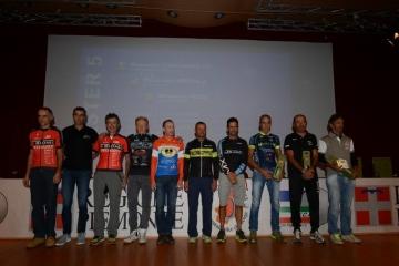 16 ciclismo